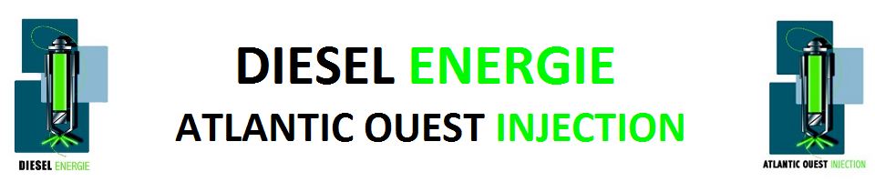 Diesel Energie – Atlantic Ouest Injection