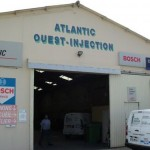Atlantic Ouest Injection